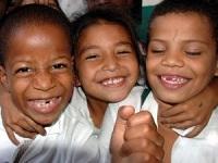 Jornada de sensibilización por la infancia, la adolescencia, y la juventud