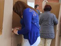 Cundinamarca  habilitará 296 puestos de votación este domingo