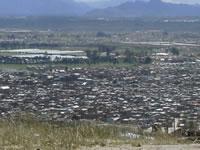 Sábado de caminata urbana en Soacha