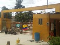 Se aplazó demolición de porterías en San Carlos