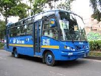 Desde el 1 de junio Bogotá no tendrá transporte público colectivo