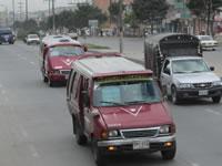 La movilidad fue tema de cuestionamiento en el Concejo de Soacha