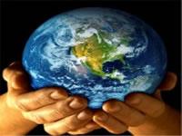 La Tierra celebra su día