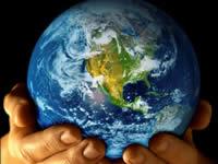 Soacha celebró el Día de la tierra