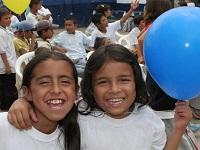 Sonrisas sanas para niños cundinamarqueses