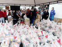 Cundinamarca ya cuenta con banco de alimentos