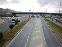 Inician estudios del viaducto Soacha-Bogotá