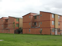 Concejo aprueba suspensión de vivienda nueva en Soacha