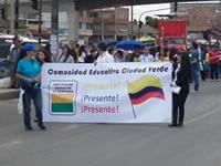 La certificación educativa le quedó grande a Soacha: docentes del municipio