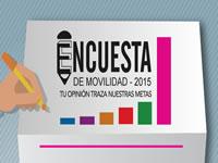 Avanza encuesta de movilidad para Bogotá,  Soacha y otros municipios cundinamarqueses