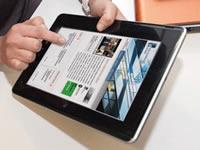 Listas las tablets en la IE Compartir de Soacha