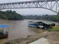 Girardot tendrá moderno malecón sobre el río Magdalena