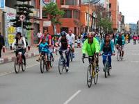 Domingo 24 de mayo no habrá ciclovida en Soacha