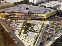 'Ventura Terreros' será el centro comercial más grande y moderno  de Soacha