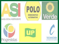 Alianza de partidos le apuesta a una Soacha diferente