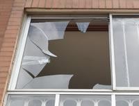 Hinchas del América  de Cali causan destrozos en Soacha