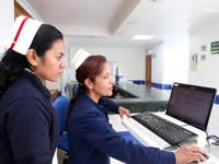 Cundinamarca presenta novedosa estrategia que mejora tiempos de atención en salud