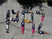 Niños de Soacha y Cundinamarca  participaron en laboratorios de paz