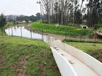 «No es un caño, es nuestro río Soacha»