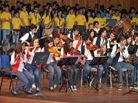 Música y literatura infantil para niños y jóvenes de Cundinamarca