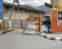 De nuevo se aplaza demolición de porterías en San Carlos