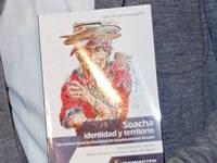 Durante  Feria del Libro Uniminuto lanzó libros sobre Soacha
