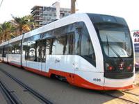 Hasta octubre se abrirá licitación para el Tranvía a Soacha
