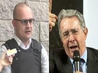 Ante la Corte Suprema deberán declarar Óscar Iván Zuluaga y «hacker» Sepúlveda