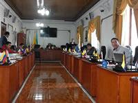 Diez  proyectos de acuerdo fueron aprobados por el Concejo de Soacha