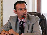 Andrés Jaramillo será proclamado candidato único del Centro Democrático en Soacha