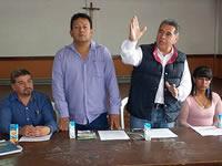 Se lanzó movimiento ciudadano y comunal de Soacha