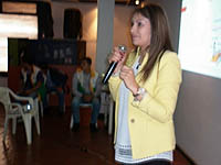 Con mariachis y charlas de género se realizó capacitación comunal en Soacha
