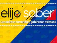 Cerca de 4 mil  precandidatos a las elecciones de octubre ya están inscritos en Elijo Saber