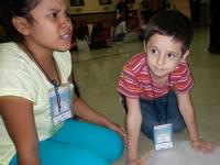 Niños de Cundinamarca protagonizan concierto didáctico de música y literatura infantil