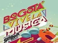 Hasta el 7 junio 'Bogotá vive la música'