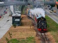 Tren de cercanías entre Bogotá y Cundinamarca será adjudicado en agosto
