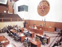 Asamblea de Cundinamarca continúa en sesiones extraordinarias