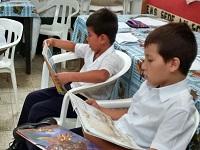 Inicia el segundo concurso municipal de cuento en Nocaima – Cundinamarca