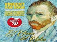 Llegó a Bogotá exposición con las obras más importantes de Vincent Van Gogh