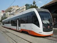 Trazado definitivo  para el tren ligero a Soacha está listo