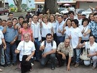 Con 26 millones de pesos se fortalecieron juntas de acción comunal en San Antonio de Tequendama