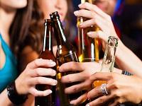 Exceso de alcohol en la adolescencia influye en la pérdida de memoria