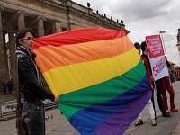 Gobierno Nacional apoya matrimonio y adopción igualitaria