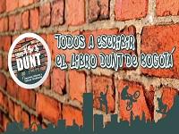 Último día para participar en la escritura del libro sobre Deportes Urbanos de Bogotá
