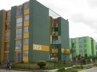 Asaltan oficina de administración del conjunto residencial San Carlos