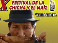 En Sibaté se realiza X festival de la chicha y el maíz