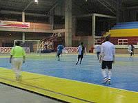 Empezó torneo de microfútbol en Soacha