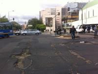 En Bogotá se taparán más de 7000 huecos