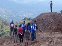 CAR cerró mina de explotación de hierro en Pacho