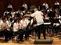 inscripciones abiertas para formar parte de la Banda Sinfónica Juvenil de Colombia 2015